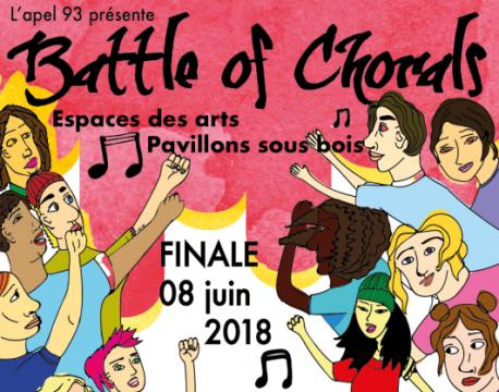 Battle de chorales